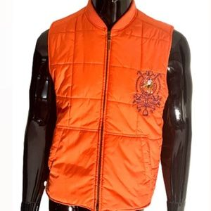 Polo Ralph Lauren International Puffer Vest